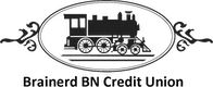 Brainerd BN Credit Union Logo